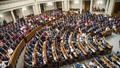 Ngân sách quốc phòng của Ukraine đạt kỷ lục trong năm 2020