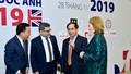 Tăng cường quan hệ đối tác chiến lược Việt Nam – Anh trên các lĩnh vực
