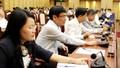 Sáng nay (3/12), Khai mạc kỳ họp thứ 11 HĐND TP Hà Nội