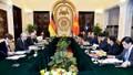 Đức muốn đưa quan hệ Đối tác chiến lược với Việt Nam bước vào giai đoạn phát triển mới