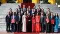Trao quyết định bổ nhiệm Đại sứ Việt Nam tại nước ngoài nhiệm kỳ 2019-2022