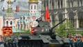 Tổng thống Mỹ sẽ đến Moscow xem Nga phô diễn sức mạnh quân sự?