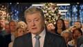 Truyền hình Ukraine nhầm lẫn 'chết người' vào đúng Giao thừa?