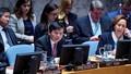 Việt Nam chủ trì phiên họp của HĐBA về tình hình tại Mali
