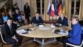 Nga nêu 'tối hậu thư' về hội nghị thượng đỉnh Normandy tiếp theo