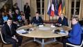 Nga tuyên bố về cuộc gặp của Tổng thống Putin và Tổng thống Ukraine