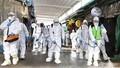WHO cảnh báo nguy cơ đại dịch toàn cầu do virus corona