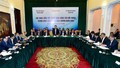 Phối hợp xây dựng đường lối đối ngoại Đại hội XIII của Đảng