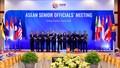 Việt Nam quyết tâm hoàn thành tốt nhiệm vụ Chủ tịch ASEAN