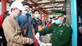Tạm dừng hoạt động qua lại đối với người tại khu vực biên giới với Campuchia, Lào