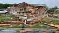 Lốc xoáy kinh hoàng tại Mỹ, ít nhất 32 người thiệt mạng