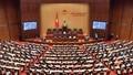 Năm 2021 sẽ có 3 Kỳ họp của Quốc hội