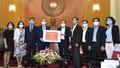 Cộng đồng người Việt tại Thái Lan, Hàn Quốc ủng hộ phòng chống dịch Covid-19 trong nước