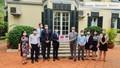 Cựu học viên Việt Nam quyên góp hỗ trợ Đức đối phó với dịch bệnh Covid-19