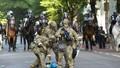 Tổng thống Mỹ dọa huy động quân đội trấn áp biểu tình bạo lực