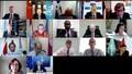 Việt Nam chủ trì họp Nhóm công tác của HĐBA LHQ về các tòa án quốc tế