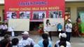 Báo cáo của Mỹ về mua bán người không phản ánh chính xác về tình hình của Việt Nam