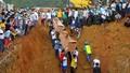 Các Bộ trưởng Ngoại giao ASEAN chia buồn vụ sạt lở mỏ khai thác ngọc tại Myanmar