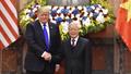 Tổng thống Mỹ: Sự phát triển của quan hệ đối tác Việt – Mỹ là kỳ tích đặc biệt