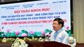 """Kỷ niệm 110 năm ngày sinh """"kiến trúc sư trưởng của ngành ngoại giao"""" Nguyễn Duy Trinh"""