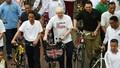 Anh triển khai kế hoạch chống béo phì 10 triệu bảng sau trải nghiệm suýt chết của thủ tướng