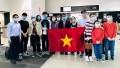 Đưa công dân Việt Nam từ Mỹ, Nhật Bản về nước