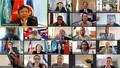 Việt Nam tổ chức lễ kỷ niệm 53 năm thành lập ASEAN tại Mỹ