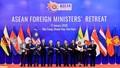 Bộ trưởng Ngoại giao ASEAN ra Tuyên bố về duy trì hòa bình và ổn định ở Đông Nam Á
