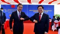 Kỷ niệm 20 năm ngày ký kết Hiệp ước biên giới Việt Nam - Trung Quốc