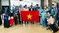 Thêm gần 350 công dân Việt Nam được đưa từ Mỹ về nước