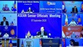 Mở đầu chuỗi Hội nghị Bộ trưởng Ngoại giao ASEAN lần thứ 53 và các Hội nghị liên quan