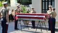 Bàn giao thêm một bộ hài cốt quân nhân Mỹ mất tích trong chiến tranh ở Việt Nam