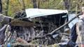 Quyết định của Tổng thống Ukraine Zelensky sau vụ rơi máy bay vận tải quân sự