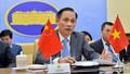 Việt Nam luôn coi trọng phát triển quan hệ với Trung Quốc