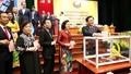 Đồng chí Vương Đình Huệ tiếp tục được bầu làm Bí thư Thành ủy Hà Nội