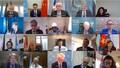 Việt Nam dự thảo luận định kỳ của HĐBA LHQ về khủng hoảng chính trị và nhân đạo tại Syria