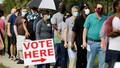 Kỷ lục: Hơn 80 triệu cử tri Mỹ đi bỏ phiếu bầu Tổng thống sớm