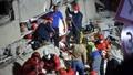 Động đất mạnh tại Hy Lạp, Thổ Nhĩ Kỳ, ít nhất 14 người thiệt mạng