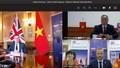 Việt - Anh hợp tác xây dựng Kho dữ liệu Thương mại Việt Nam