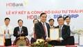 HDBank đầu tư trái phiếu 1000 Tỷ đồng tại DIC Corp
