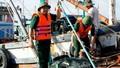 Hải Phòng: Thực hiện lệnh cấm biển từ 14h chiều nay(18/7)