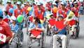 TPHCM: Tổ chức đi bộ vì nạn nhân da cam
