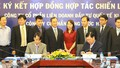 Tổng giám đốc FLC làm Chủ tịch Nông sản HAI
