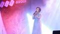 Diva Mỹ Linh: Hát cùng những ngôi sao khác tôi vẫn run