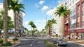 N.H.O đầu tư 2.200 tỷ đồng xây khu đô thị Tây Sông Hậu