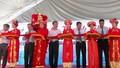 Khánh thành nhà máy đóng tàu đầu tiên tại Quảng Nam