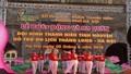 """350 bạn trẻ """"Hỗ trợ du lịch Thăng Long- Hà Nội"""""""