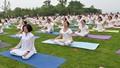 10.000 người sẽ  tham dự Ngày Quốc tế Yoga 2016