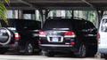 """Xe Lexus biển xanh """"nở rộ"""":  Vừa phá luật, vừa sai phạm tài chính"""