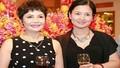 Hai người đẹp điện ảnh hội ngộ tại điểm tiệc tùng yêu thích của giới nghệ
